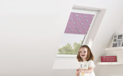 Keylite Extend Children's Blinds Selection