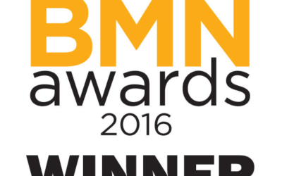 Keylite Roof Windows wins 'Supplier of the Year' at BMN Awards