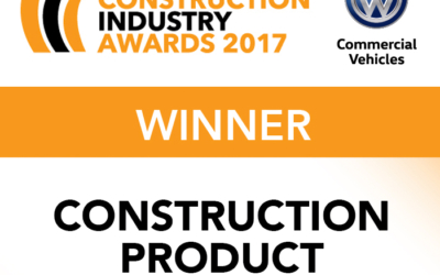 Keylite Roof Window Named Construction Product of the Year