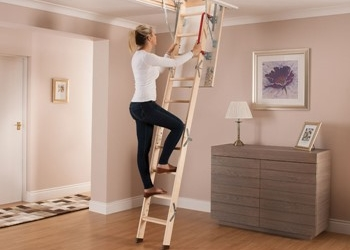 4 things to look out for before buying a loft ladder