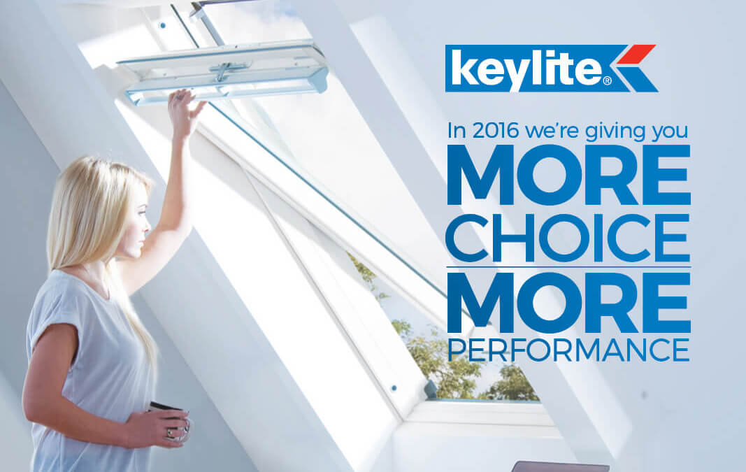 Ezine cover - more choice more performance