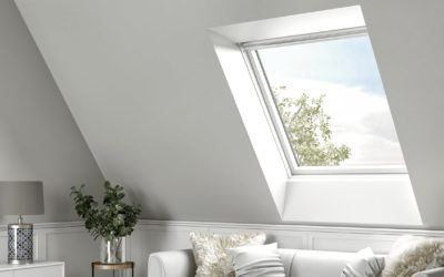 Re-evaluating Roof Window Specifications