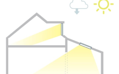 Bringing Daylight solutions into your Home Extension