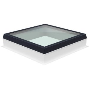 Flat Glass Rooflight