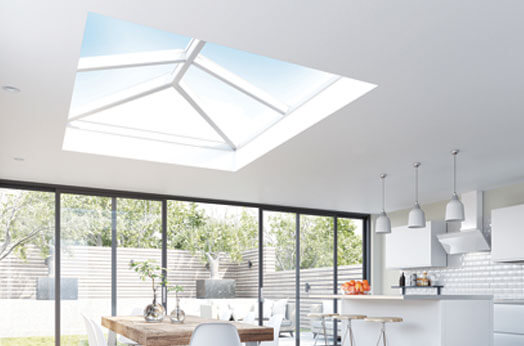 Keylite Creates New Natural Light Opportunities
