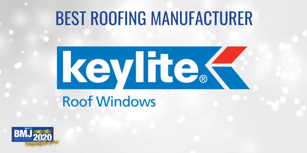 Keylite Win Best Roofing Manufacturer