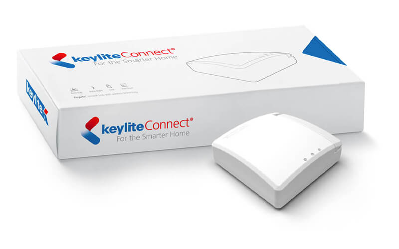 Building smarter homes with keyliteConnect®
