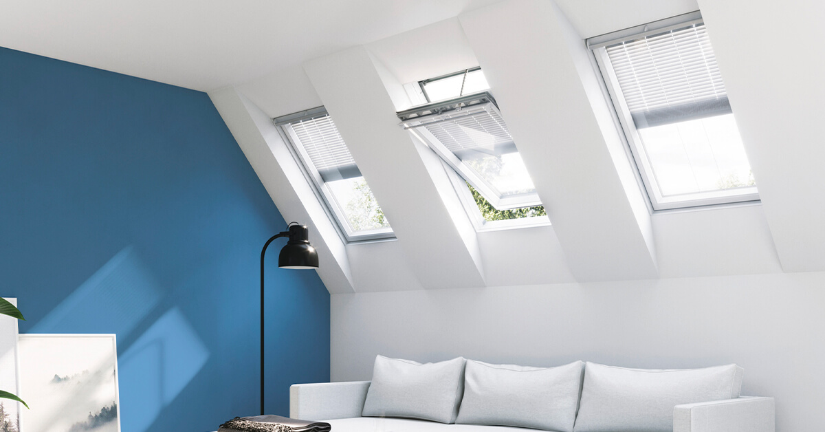 Raise the roof with Keylite's expansive product range
